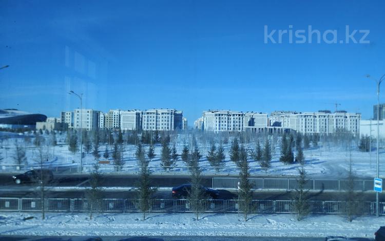2-комнатная квартира, 64 м², 2/7 эт., Туркестан 34 Б за 27.7 млн ₸ в Астане, Есильский р-н