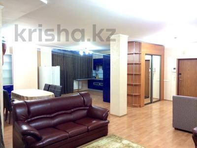 4-комнатная квартира, 160 м², 14/14 эт. посуточно, Масанчи 98в — Абая за 20 000 ₸ в Алматы