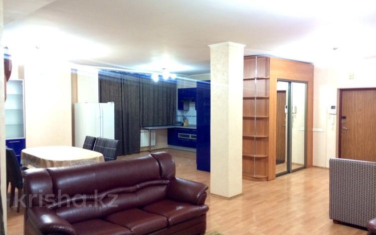 4-комнатная квартира, 160 м², 14/14 этаж посуточно, Масанчи 98в — Абая за 20 000 〒 в Алматы