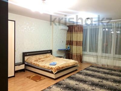 4-комнатная квартира, 160 м², 14/14 эт. посуточно, Масанчи 98в — Абая за 20 000 ₸ в Алматы — фото 11