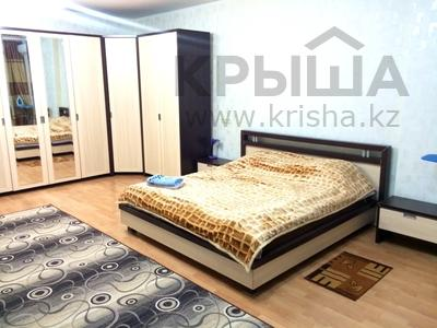 4-комнатная квартира, 160 м², 14/14 эт. посуточно, Масанчи 98в — Абая за 20 000 ₸ в Алматы — фото 14