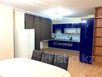 4-комнатная квартира, 160 м², 14/14 эт. посуточно, Масанчи 98в — Абая за 20 000 ₸ в Алматы — фото 2