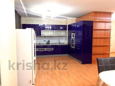 4-комнатная квартира, 160 м², 14/14 эт. посуточно, Масанчи 98в — Абая за 20 000 ₸ в Алматы — фото 4