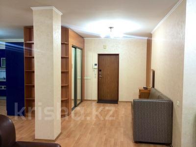4-комнатная квартира, 160 м², 14/14 эт. посуточно, Масанчи 98в — Абая за 20 000 ₸ в Алматы — фото 6