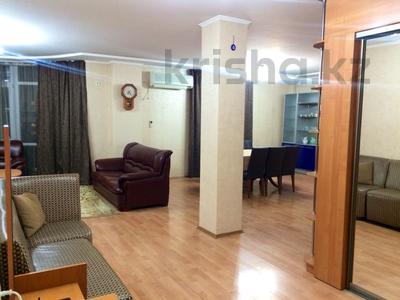 4-комнатная квартира, 160 м², 14/14 эт. посуточно, Масанчи 98в — Абая за 20 000 ₸ в Алматы — фото 7