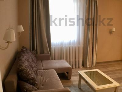 2-комнатная квартира, 81 м², 14/26 эт. помесячно, Динмухамеда Кунаева 12 за 170 000 ₸ в Астане, Есильский р-н — фото 2