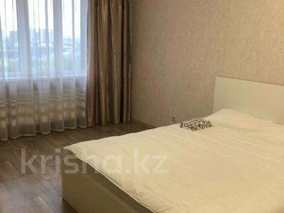2-комнатная квартира, 81 м², 14/26 эт. помесячно, Динмухамеда Кунаева 12 за 170 000 ₸ в Астане, Есильский р-н — фото 3