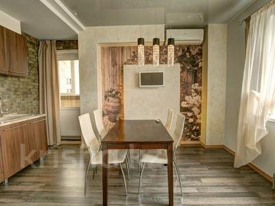 2-комнатная квартира, 81 м², 14/26 эт. помесячно, Динмухамеда Кунаева 12 за 170 000 ₸ в Астане, Есильский р-н