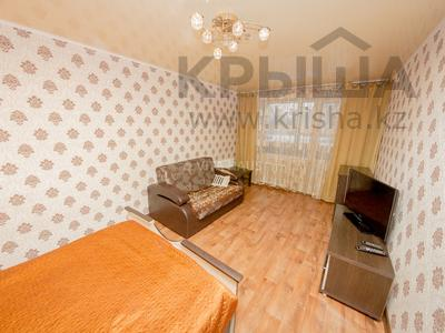 1-комнатная квартира, 35 м², 1/5 эт. посуточно, Букетова 65 — Васильева за 5 000 ₸ в Петропавловске — фото 3