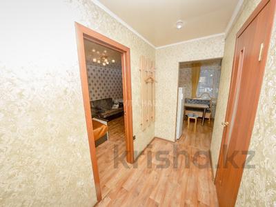 1-комнатная квартира, 35 м², 1/5 эт. посуточно, Букетова 65 — Васильева за 5 000 ₸ в Петропавловске — фото 10