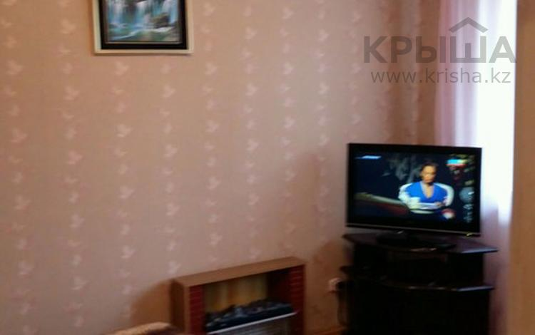 1-комнатная квартира, 33 м² посуточно, Курмангазы 163 — Евразия за 5 000 ₸ в Уральске