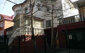 9-комнатный дом, 375 м², 16 сот., мкр Каменское плато, Ладушкина 140 за 91.2 млн ₸ в Алматы, Медеуский р-н
