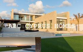 5-комнатный дом, 390 м², Си Кэйвз, Пафос за ~ 855.1 млн 〒