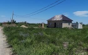 3-комнатный дом, 60 м², 10 сот., Комсомол за 3.7 млн 〒 в