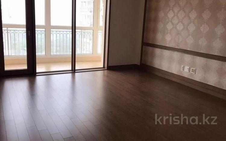 3-комнатная квартира, 125 м², 15/21 этаж, Аскарова Асанбая — Аль-Фараби за 78 млн 〒 в Алматы, Бостандыкский р-н