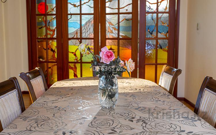 10-комнатный дом, 2500 м², 77 сот., мкр Коктобе, Сагадата Нурмагамбетова 5 — Толе Би за 498 млн 〒 в Алматы, Медеуский р-н