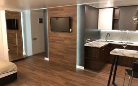 1-комнатная квартира, 33 м², 2/5 этаж посуточно, Академика Сатпаева 35 — Лермонтова за 8 000 〒 в Павлодаре