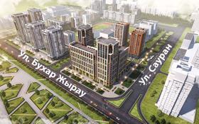 3-комнатная квартира, 103.6 м², 11/20 этаж, Бухар жырау за ~ 47.1 млн 〒 в Нур-Султане (Астана), Есиль