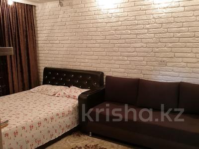 1-комнатная квартира, 30 м², 2/4 эт. посуточно, проспект Тауке хана 4 — Момышулы за 8 000 ₸ в Шымкенте, Аль-Фарабийский р-н — фото 4