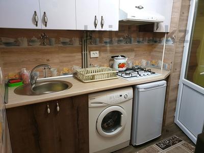 1-комнатная квартира, 30 м², 2/4 эт. посуточно, проспект Тауке хана 4 — Момышулы за 8 000 ₸ в Шымкенте, Аль-Фарабийский р-н — фото 5