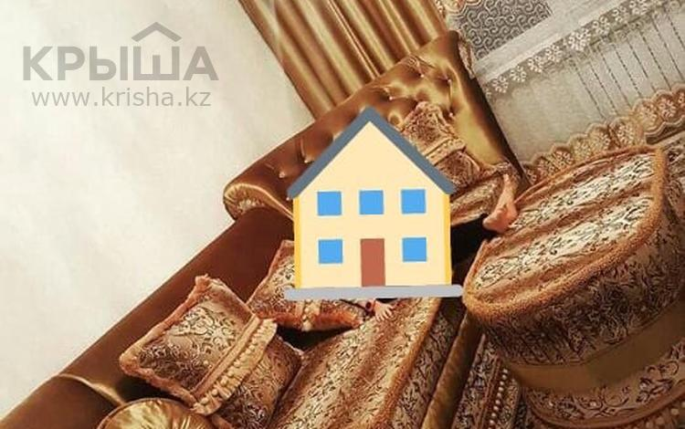 2-комнатная квартира, 59.8 м², 4/5 этаж, 34-й мкр за 12.5 млн 〒 в Актау, 34-й мкр