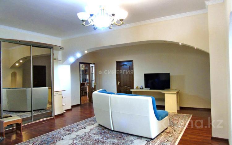 4-комнатная квартира, 200 м², 2/5 эт., Жамбыла — Чайковского за 115 млн ₸ в Алматы, Алмалинский р-н
