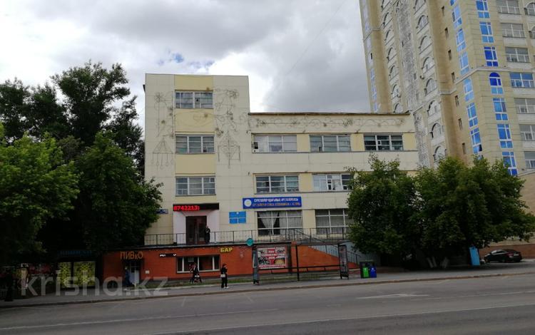 Помещение площадью 58 м², проспект Абая 19 за 16 млн ₸ в Нур-Султане (Астана), Сарыаркинский р-н