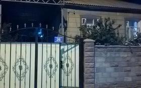 4-комнатный дом, 90 м², 7 сот., Джамбульская 26 за 17 млн ₸ в