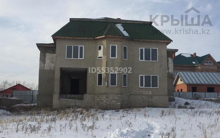 6-комнатный дом, 482 м², 1000 сот., Без названия 24 за 60 млн 〒 в Бурабае