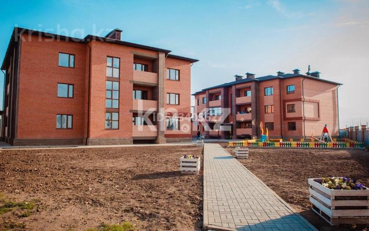 1-комнатная квартира, 25 м², 1/3 этаж, Косшы за 5 млн 〒