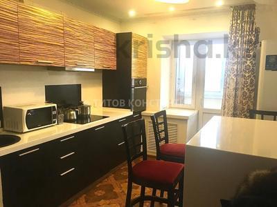 4-комнатная квартира, 90 м², 9/10 этаж, Мустафина за 23 млн 〒 в Нур-Султане (Астана), Алматы р-н