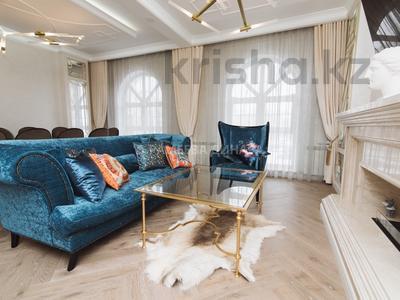 4-комнатная квартира, 183.9 м², 2/7 этаж, Амман 2 за 165 млн 〒 в Нур-Султане (Астана), Алматы р-н
