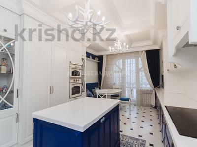 4-комнатная квартира, 183.9 м², 2/7 этаж, Амман 2 за 165 млн 〒 в Нур-Султане (Астана), Алматы р-н — фото 11