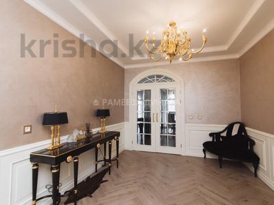 4-комнатная квартира, 183.9 м², 2/7 этаж, Амман 2 за 165 млн 〒 в Нур-Султане (Астана), Алматы р-н — фото 12