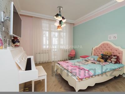 4-комнатная квартира, 183.9 м², 2/7 этаж, Амман 2 за 165 млн 〒 в Нур-Султане (Астана), Алматы р-н — фото 13