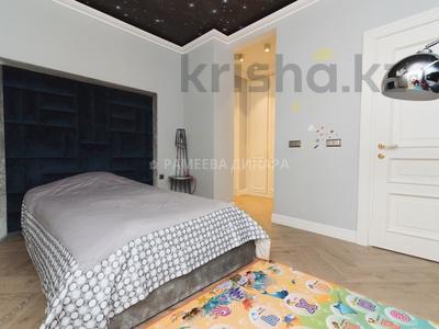 4-комнатная квартира, 183.9 м², 2/7 этаж, Амман 2 за 165 млн 〒 в Нур-Султане (Астана), Алматы р-н — фото 14