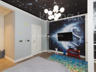 4-комнатная квартира, 183.9 м², 2/7 этаж, Амман 2 за 165 млн 〒 в Нур-Султане (Астана), Алматы р-н — фото 15