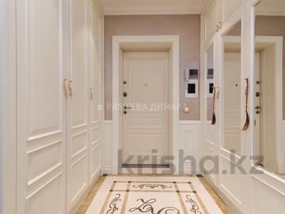 4-комнатная квартира, 183.9 м², 2/7 этаж, Амман 2 за 165 млн 〒 в Нур-Султане (Астана), Алматы р-н — фото 16