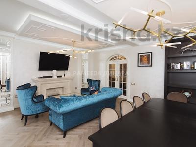 4-комнатная квартира, 183.9 м², 2/7 этаж, Амман 2 за 165 млн 〒 в Нур-Султане (Астана), Алматы р-н — фото 3