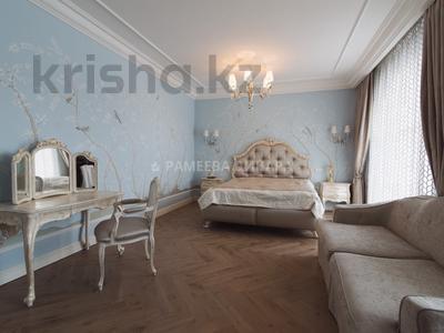 4-комнатная квартира, 183.9 м², 2/7 этаж, Амман 2 за 165 млн 〒 в Нур-Султане (Астана), Алматы р-н — фото 4