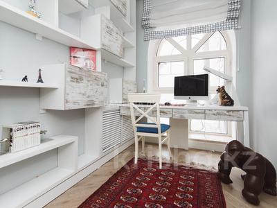 4-комнатная квартира, 183.9 м², 2/7 этаж, Амман 2 за 165 млн 〒 в Нур-Султане (Астана), Алматы р-н — фото 5