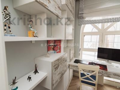 4-комнатная квартира, 183.9 м², 2/7 этаж, Амман 2 за 165 млн 〒 в Нур-Султане (Астана), Алматы р-н — фото 6