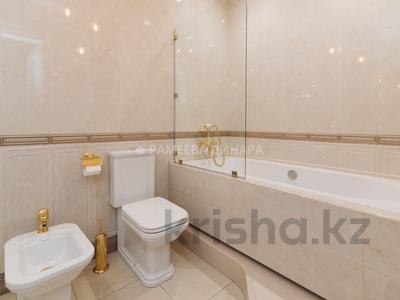 4-комнатная квартира, 183.9 м², 2/7 этаж, Амман 2 за 165 млн 〒 в Нур-Султане (Астана), Алматы р-н — фото 7
