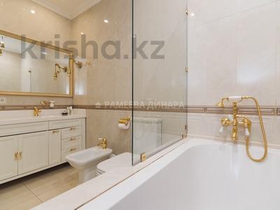 4-комнатная квартира, 183.9 м², 2/7 этаж, Амман 2 за 165 млн 〒 в Нур-Султане (Астана), Алматы р-н — фото 9