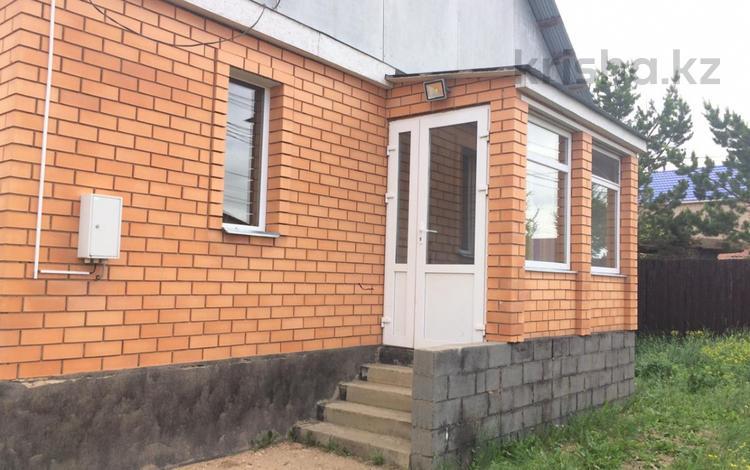 4-комнатный дом, 120 м², 10 сот., Микрорайон Бирлик за 25 млн 〒 в Кокшетау