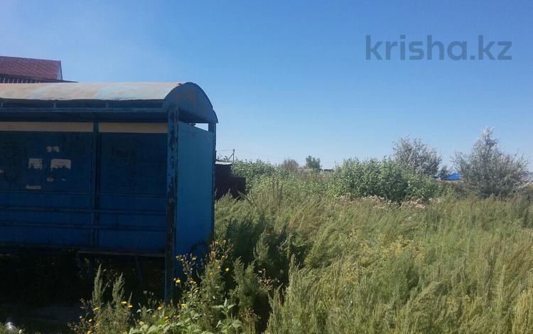 Участок 10 соток, Отрадное 164А за 2 млн 〒 в Темиртау