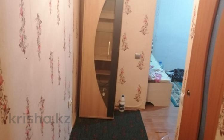 1-комнатная квартира, 28 м², 2/4 этаж, Гагарина — Басенова за 12.5 млн 〒 в Алматы, Бостандыкский р-н