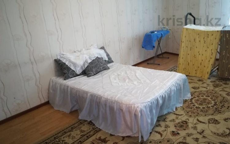 1-комнатная квартира, 35 м², 12/18 этаж по часам, Иманова 41 — Брусиловский за 1 000 〒 в Нур-Султане (Астана)