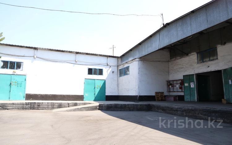 Склад бытовой 40 соток, Проектная 00 за 308 млн 〒 в Шымкенте, Енбекшинский р-н