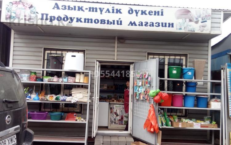 Киоск площадью 15 м², Ахметова за 1.2 млн 〒 в Талгаре